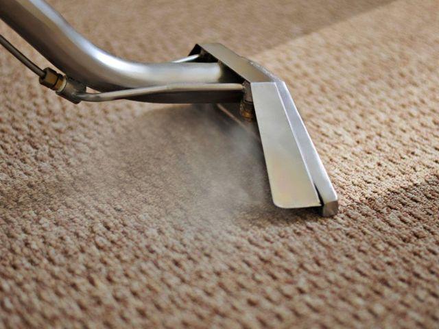 kilimų ir baldų valymas